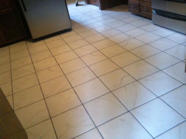 Floor Facelift