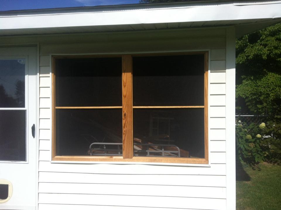 A Window Alternative