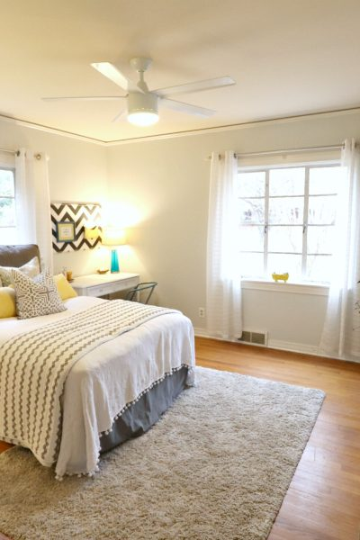 Tips For Decorating A Home Office Bedroom Combo