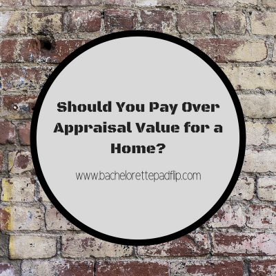 Should You Pay Over Appraisal Value For a Home?