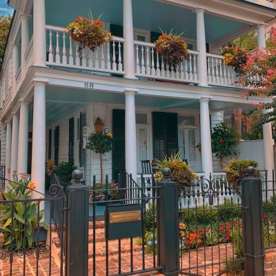 Historic Downtown Charleston Tour