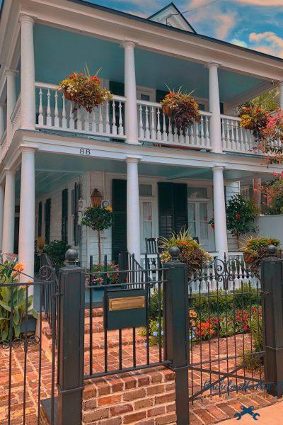 Historic Downtown Charleston Tour