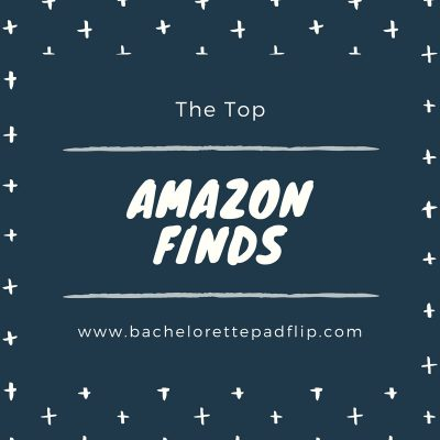 My Favorite Amazon Finds for Prime Day {July 2018}