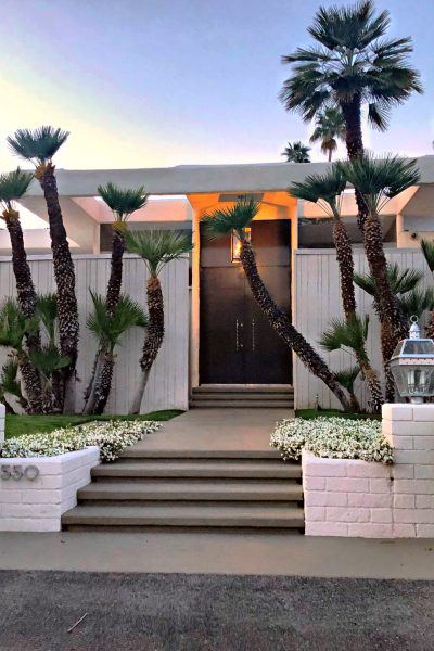 Where To See The Best Palm Springs Homes