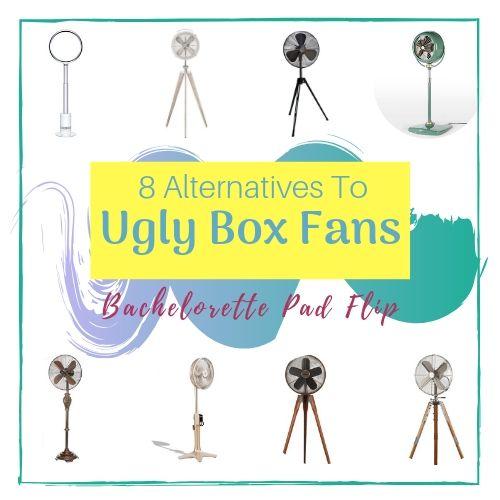 Box Fans alternatives