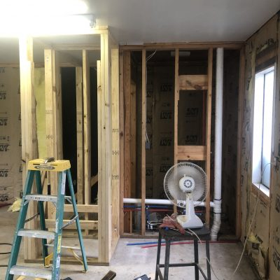 Converting A Garage Into An Apartment: Update