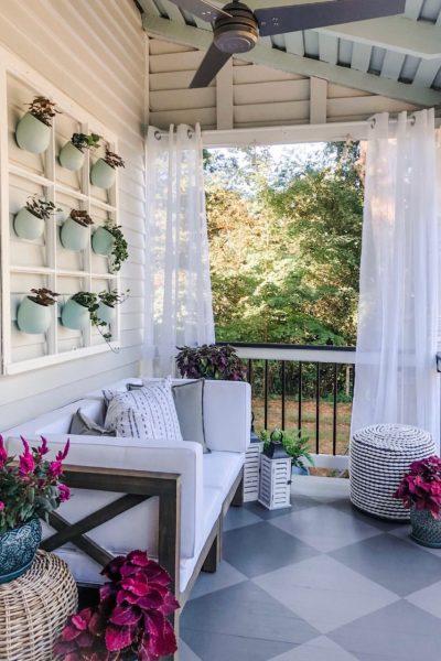 5 Front Porch Ideas