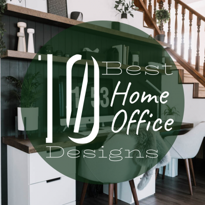 10 Best Home Office Ideas