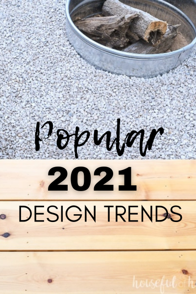 10 Unexpected New Design Trends of 2021